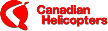 Canadian Helicopters Logo